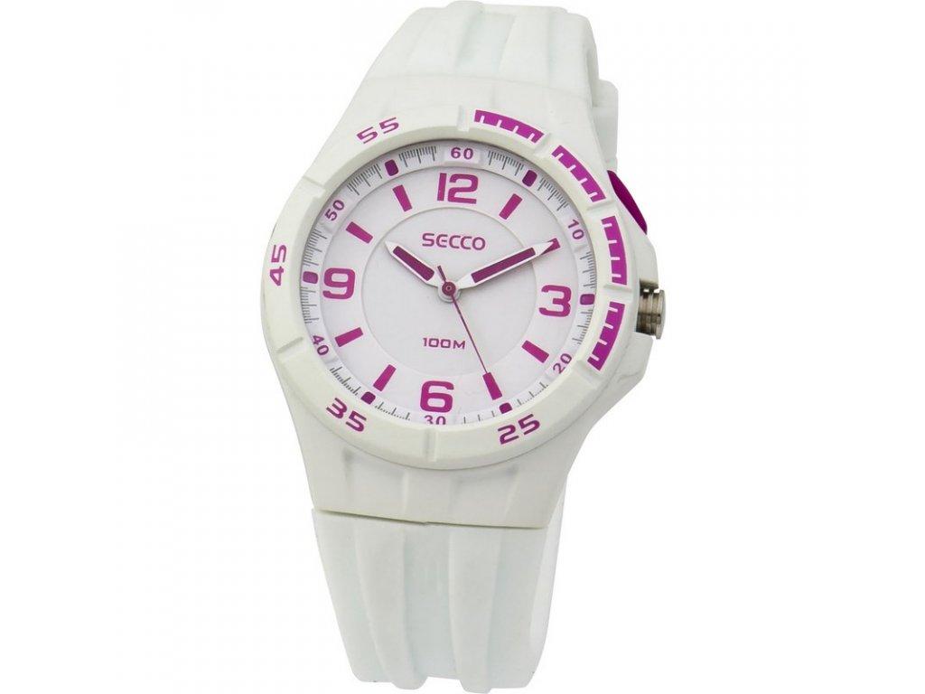SECCO S DPA-001  01031a1922