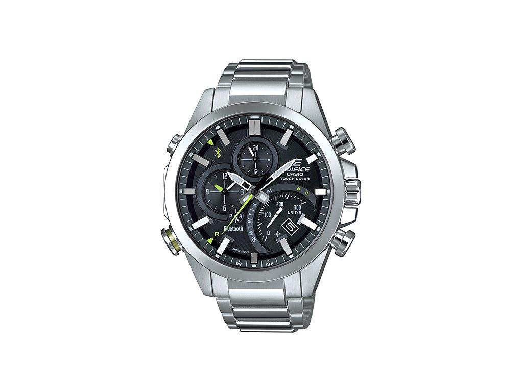 2b82217129b CASIO EQB 501D-1A + box na hodinky v hodnotě 690