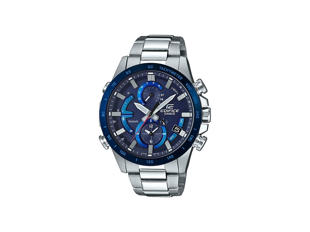 cceb272f218 CASIO EQB 900DB-2A + box na hodinky v hodnotě 690