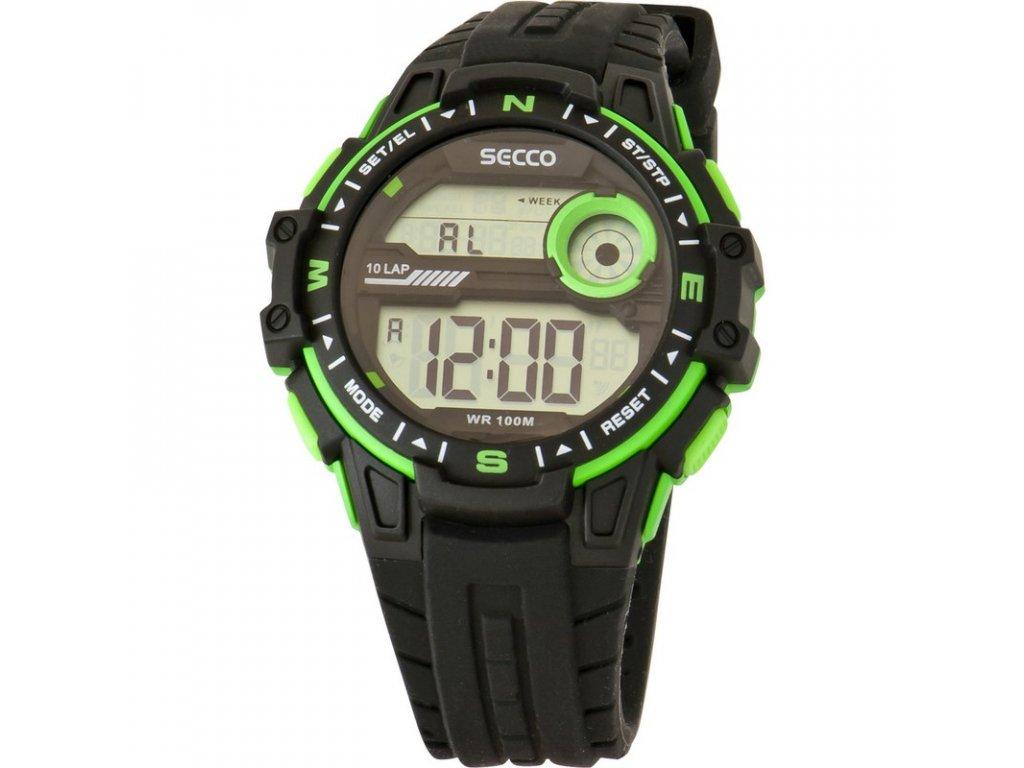8a2691d5c SECCO S DCY-006   Koupim-hodinky.cz