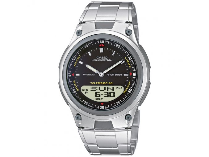 CASIO AW 80D 1AVES