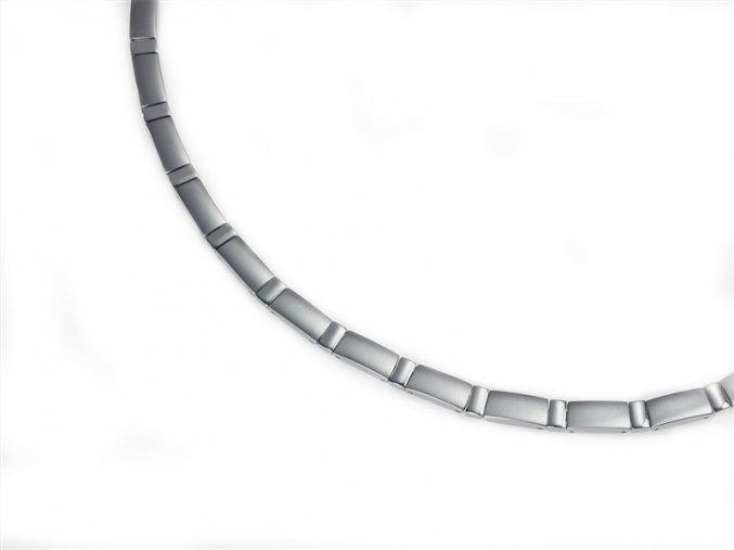 Náhrdelník BOCCIA TITANIUM 0845-01