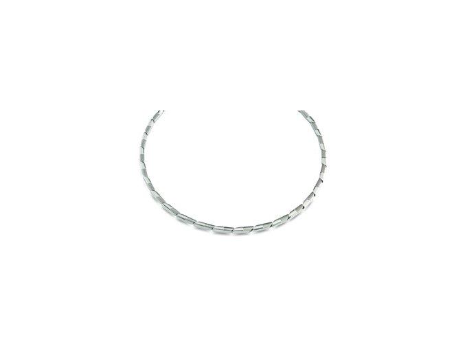 Náhrdelník BOCCIA TITANIUM 08004-01