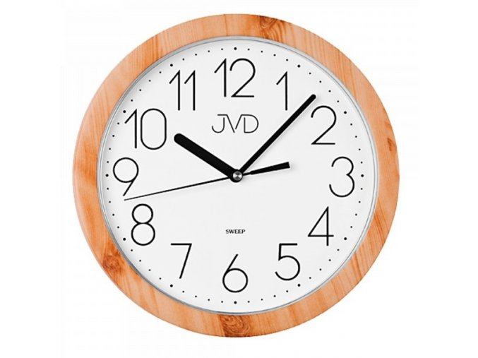 JVD H612.18