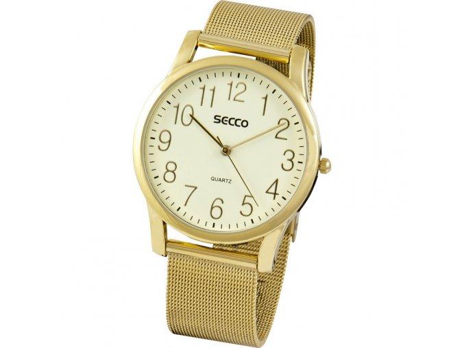 SECCO S A5040,3-101
