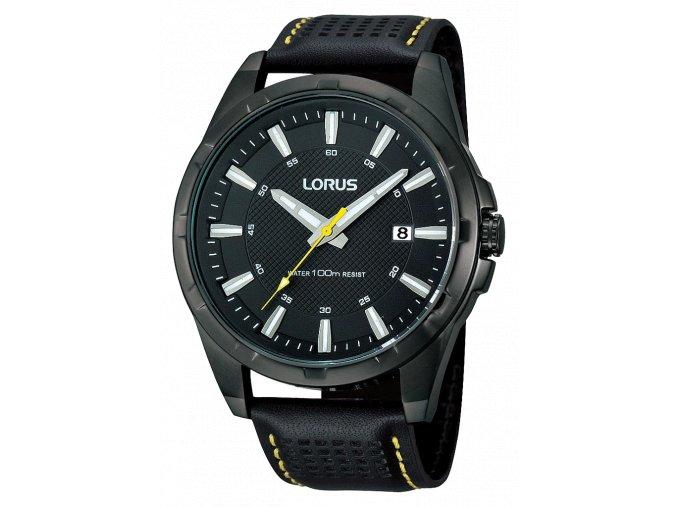 LORUS RS961AX9