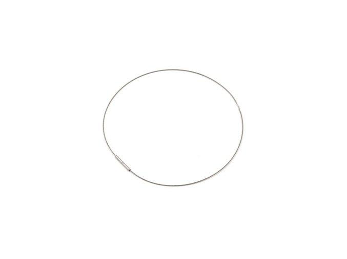 Náhrdelník BOCCIA TITANIUM 0802-01