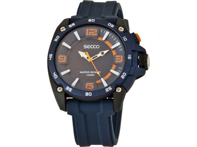 SECCO S DUY-004