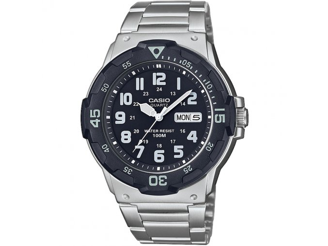 casio mrw 200hd 1bvef