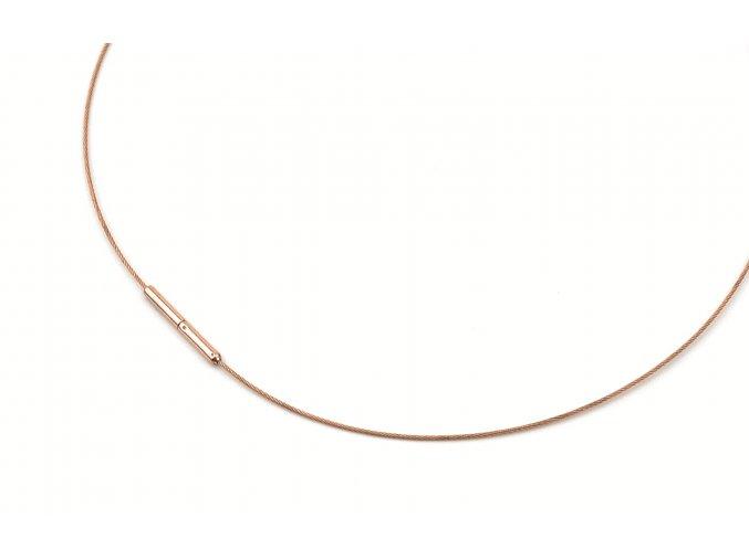 Náhrdelník BOCCIA TITANIUM 0802-03