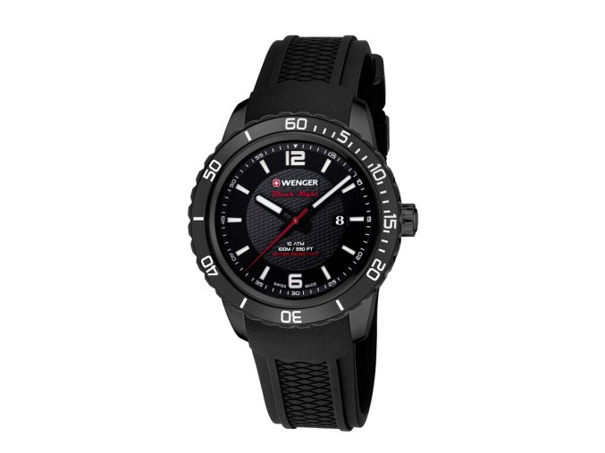 Wenger 01.0851.124 Roadster Black Night