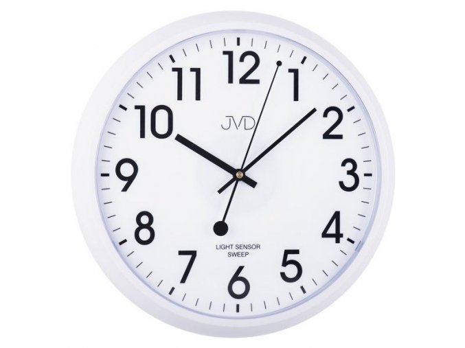 JVD HP698.3