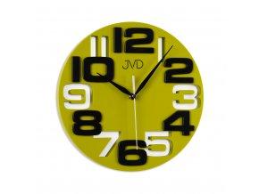 JVD H107.3