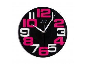 JVD H107.4
