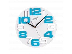 JVD H107.6