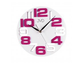 JVD H107.7