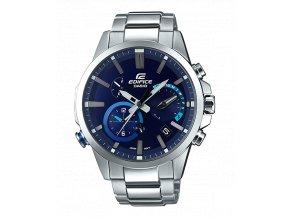 CASIO EQB 700D-2A   + box na hodinky v hodnotě 590,- ZDARMA