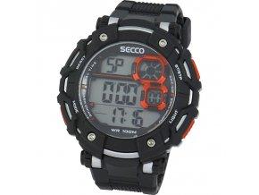 SECCO S Y241-01
