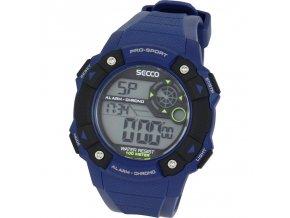 SECCO S Y243-02