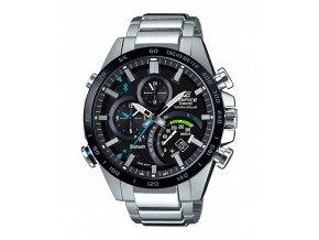 CASIO EQB 501XDB-1A  + box na hodinky v hodnotě 690,- ZDARMA