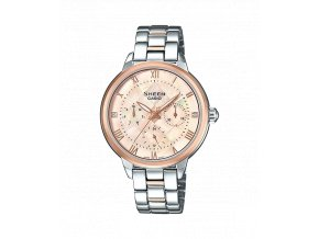 CASIO SHEEN SHE 3055SPG 4A
