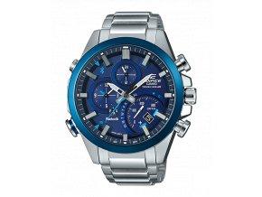 CASIO EQB 501DB-2A  + box na hodinky v hodnotě 690,- ZDARMA