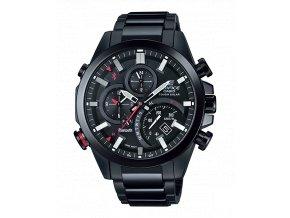 CASIO EQB 501DC-1A  + barevná meteostanice v hodnotě 1590,- ZDARMA + box na hodinky