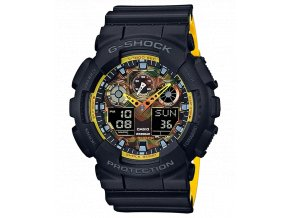 CASIO GA 100BY-1A