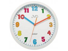 JVD HA46.3