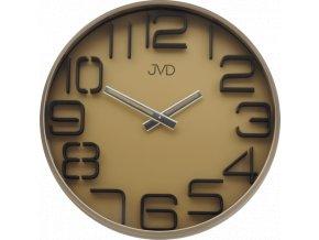 JVD HC18.4