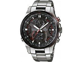 CASIO EQW A1200DB-1A   + hodinky CASIO ProTrek za 6990,- ZDARMA