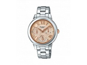 CASIO SHEEN SHE 3059D-9A