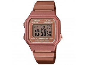 CASIO B650WC 5AEF