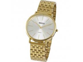 SECCO S A5024,4-134