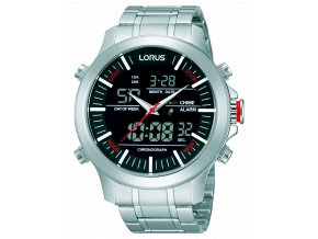 LORUS RW601AX9