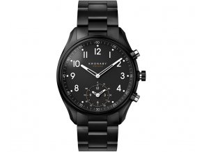 kronaby vodotesne connected watch apex a1000 0731 14406399