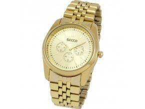 SECCO S A5011,3-134