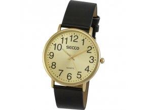 SECCO S A5005,1-112