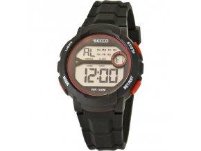 SECCO S DBJ-006