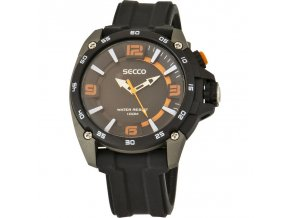 SECCO S DUY-003