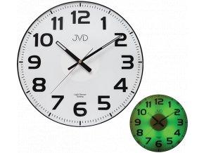 JVD HP679