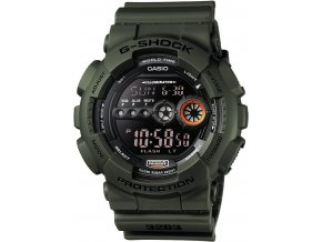 CASIO GD 100MS-3