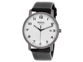 BOCCIA TITANIUM 3618-01