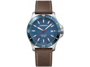 wenger sea force quartz chronograph 010641130