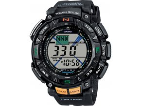 CASIO PRG 240-1