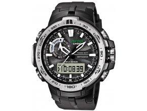 CASIO PRW 6000-1  + pánské hodinky CASIO v hodnotě 1490,- ZDARMA