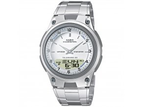 CASIO AW 80D 7AVES