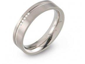 boccia titanium titanovy prsten 0149 02