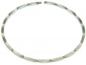 boccia titanium damsky bicolor nahrdelnik z titanu 08028 02 1462540820191029140012