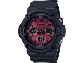 casio red adrenalin gaw 100ar 1aer 11245458